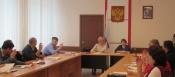 Бюджет Назаровского района принят единогласно
