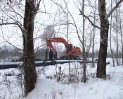 Теперь город Назарово не затопит нечистотами
