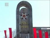 50 млн рублей выделено городу Назарово на благоустройство