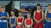 Назаровцев приглашают на полуфинальные и финальные бои по боксу