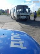 Владельцев автобусов и грузовых автомобилей обязали оснастить их тахографами