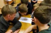 Подросткам Назаровского района предложили сделать правильный выбор
