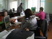 84% людей старше 60-ти лет нашли работу через Центры занятости