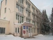 Отделениям Назаровской больницы срочно требуется ремонт