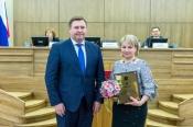 Работа депутатов города Назарово признана одной из лучших в крае