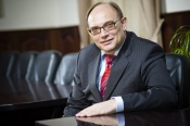 Поздравление Генерального директора АО «СУЭК-Красноярск» Андрея Федорова