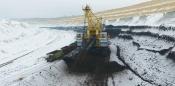 Назаровский разрез выполнил годовой план по добыче угля
