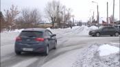 На перекрестке улиц Советская и Революционная хотят поставить светофор