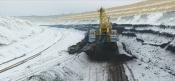 Первую половину января назаровские угольщики отработали без сбоев