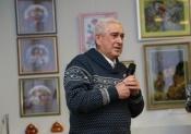 Сегодня в городе Назарово юбилей отмечает отличник здравоохранения России