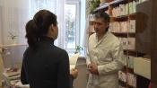 В городе Назарово усилят работу по выявлению онкологии на ранних стадиях
