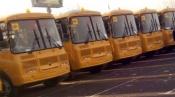Назаровский район получил новые школьные автобусы