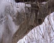 Жители поселка Горняк страдают от близкого соседства с котельной