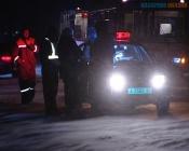 В смертельном ДТП под городом Назарово с автобусом определили виновного