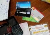 Назаровская полиция обратилась за сотрудничеством к местным отделениям банков