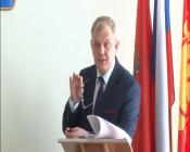 Работа главы города Назарово за 2019 год признана удовлетворительной