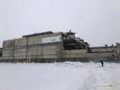 Жителей микрорайона в городе Назарово планируют отключить от промзоны
