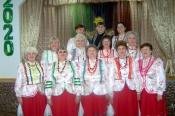 Последний день зимы коллективы ГДК проводили с песней