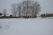 Жители села Подсосное в Назаровском районе ждут работодателя