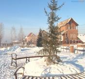 Многодетные семьи в городе Назарово будут более охотно получать землю