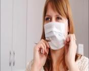 Аптеки города Назарово испытывают острый дефицит медицинских масок