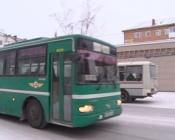 Жители города Назарово жалуются на срыв работы автобусного маршрута №12