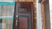 Родители открывают двери своим ключом в Назаровском детсаду
