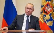 Обращение к гражданам России Президента Владимира Путина ( полная версия)