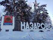 В городе Назарово и районе выросло количество людей на самоизоляции