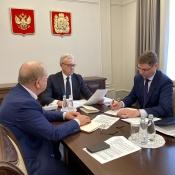Губернатор края разрешил работать магазинам сотовой связи