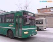Назаровским перевозчикам не хватает водителей