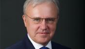 Губернатор Красноярского края Александр Усс обратился к населению