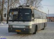 Маршрут «Подсосное-Красноярск» в Назаровском районе могут возобновить