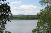 В Назаровском районе утонул молодой мужчина. Это не случайность
