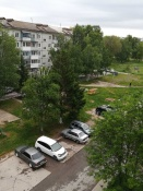 Житель города Назарово погиб под колёсами собственного автомобиля