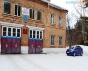 Назаровцы смогут переехать из пожарной части в благоустроенную квартиру