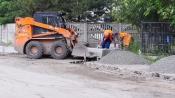 «Улица Мира для города Назарово очень важная»: начался капремонт дорог