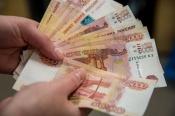 Назаровская пенсионерка забрала забытые в банкомате 80 тысяч рублей