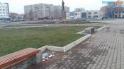 4 тысячи человек поддержали идею благоустройства центральной площади в городе Назарово