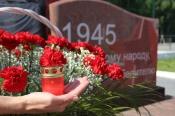 На предприятиях СУЭК в Красноярском крае почтили память героев войны