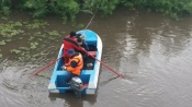 Живой или мертвый: в Назаровском районе подростки скинули мужчину с моста