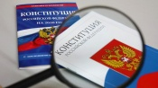 Начали работать пункты для голосования за поправки в Конституцию