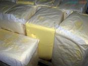 Жительница Назаровского района торговала маслом в обход работодателя