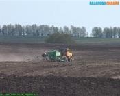 Агрохолдинг «Сибиряк» так и не закончил посевную кампанию в положенные сроки