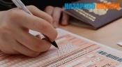 В двух школах города Назарово прошла репетиция ЕГЭ