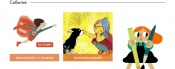 Большой фестиваль мультфильмов в крае пройдёт онлайн