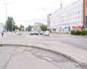 Уже месяц назаровские пешеходы ждут, когда начнёт работать светофор