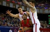 Баскетбольные клубы России усилили свои составы