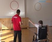 Город Назарово получил почти 1 млн рублей на адаптивный спорт
