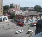 В городе Назарово из-за перенапряжения погорела бытовая техника в домах